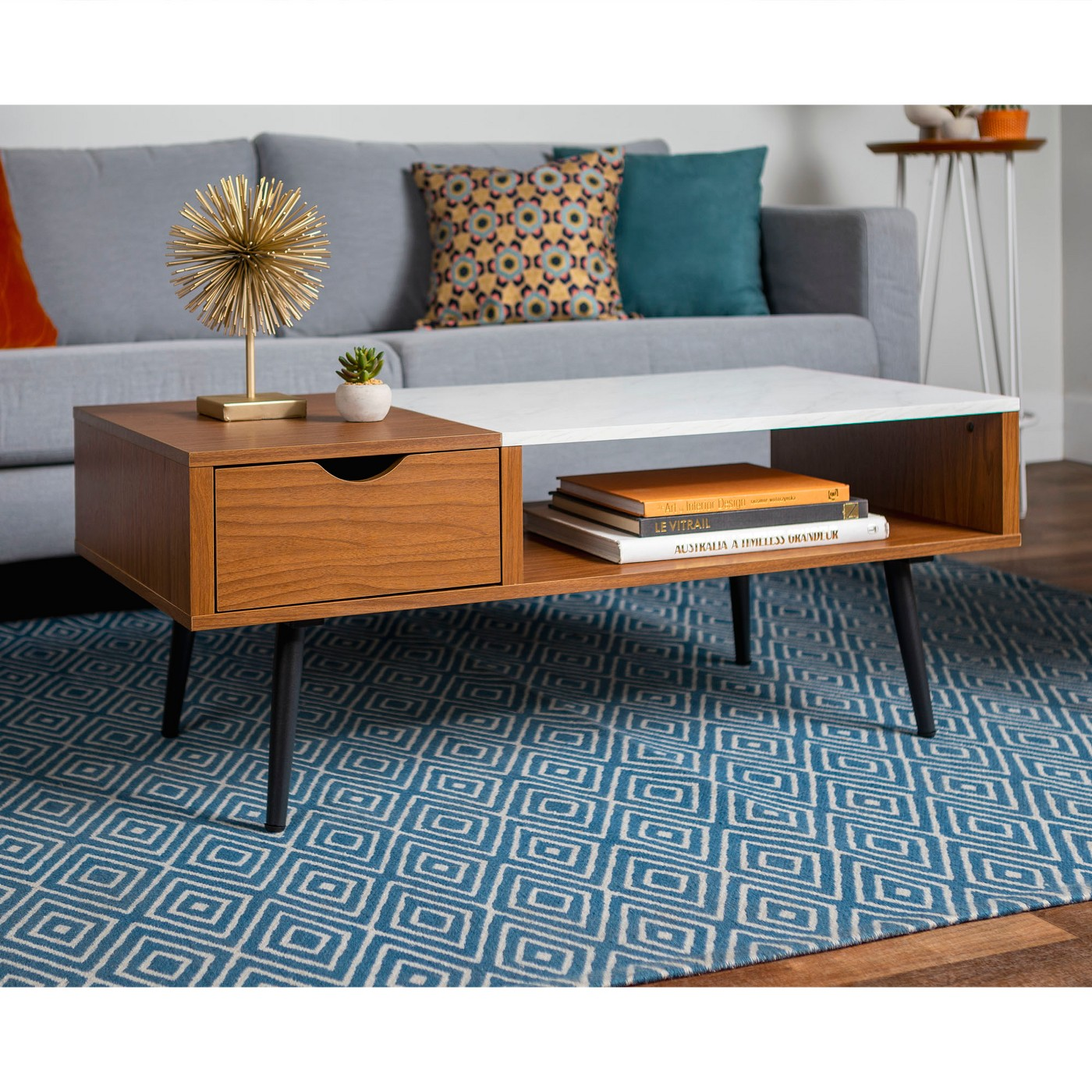 coffee tables target home that complete your guest tachuri geometric front accent table brown opalhouse living room for less white stacking kitchen furniture tall gold lamp boston
