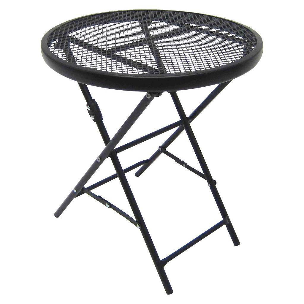 collection patio folding table pangaea dining fabulous outdoor accent metal mesh worth remodel marble wood side amish oak end tables leg risers glass door cabinet garden and