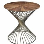 collections bengal manor twist metal round accent frbelgcrxyqi table crestview pie cut wood top tiffany furniture mango interior design ideas for living room drum end computer 150x150