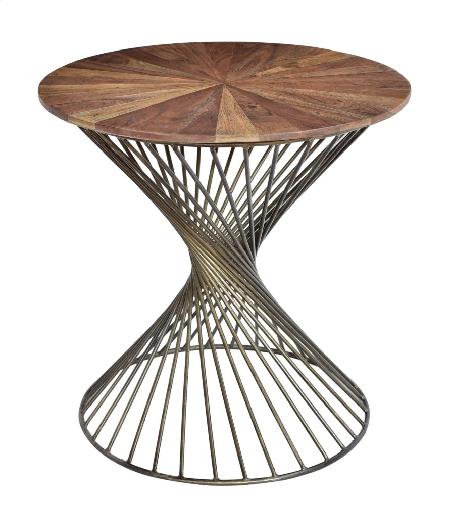 collections bengal manor twist metal round accent frbelgcrxyqi table crestview pie cut wood top tiffany furniture mango interior design ideas for living room drum end computer