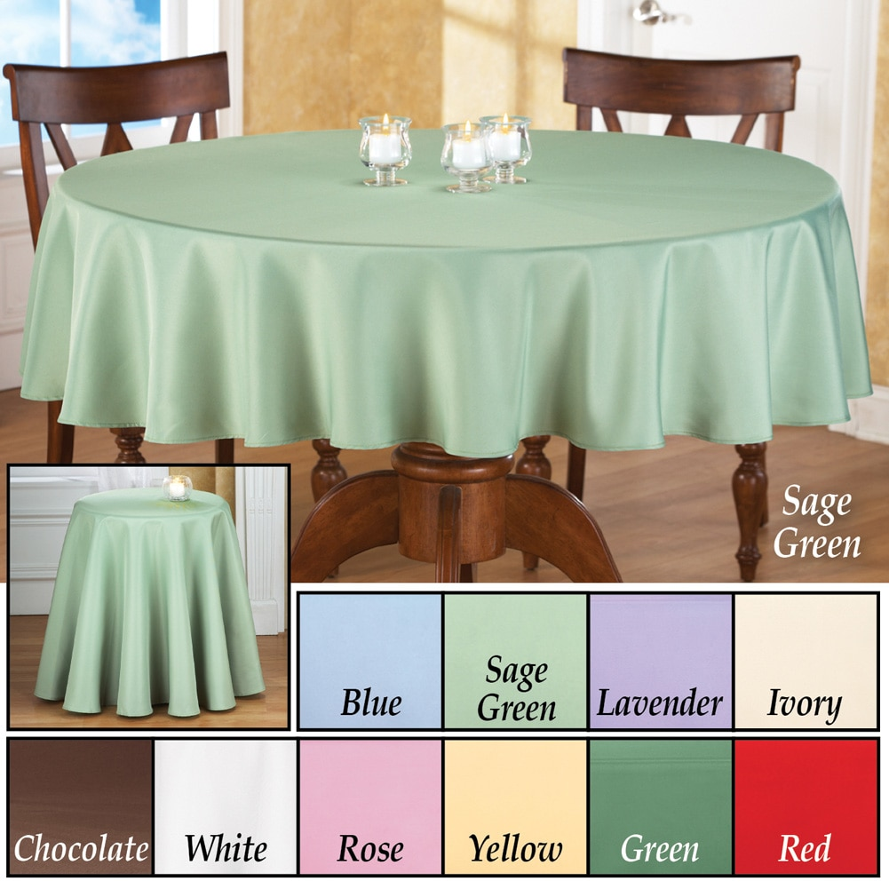 collections etc basic inch round tablecloth accent table topper patterns sewing arcadia furniture small porch glass lamp shades west elm outdoor battery operated led home interior