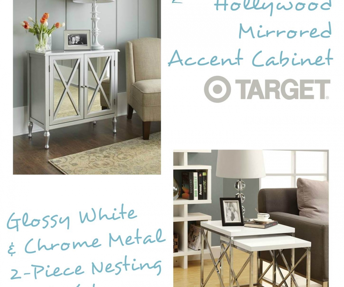 comfortable end tables sets piece together with tablestarget comfy mirrored target lawsoflifecontest accentnightstands accent nightstands nightstand full ave six reflections