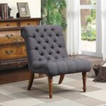 comfortable sitting room patterned chairs living floral pattern gracious accent toronto along with charcoal grey tufted armless chair plus country furniture large size rustic 150x150