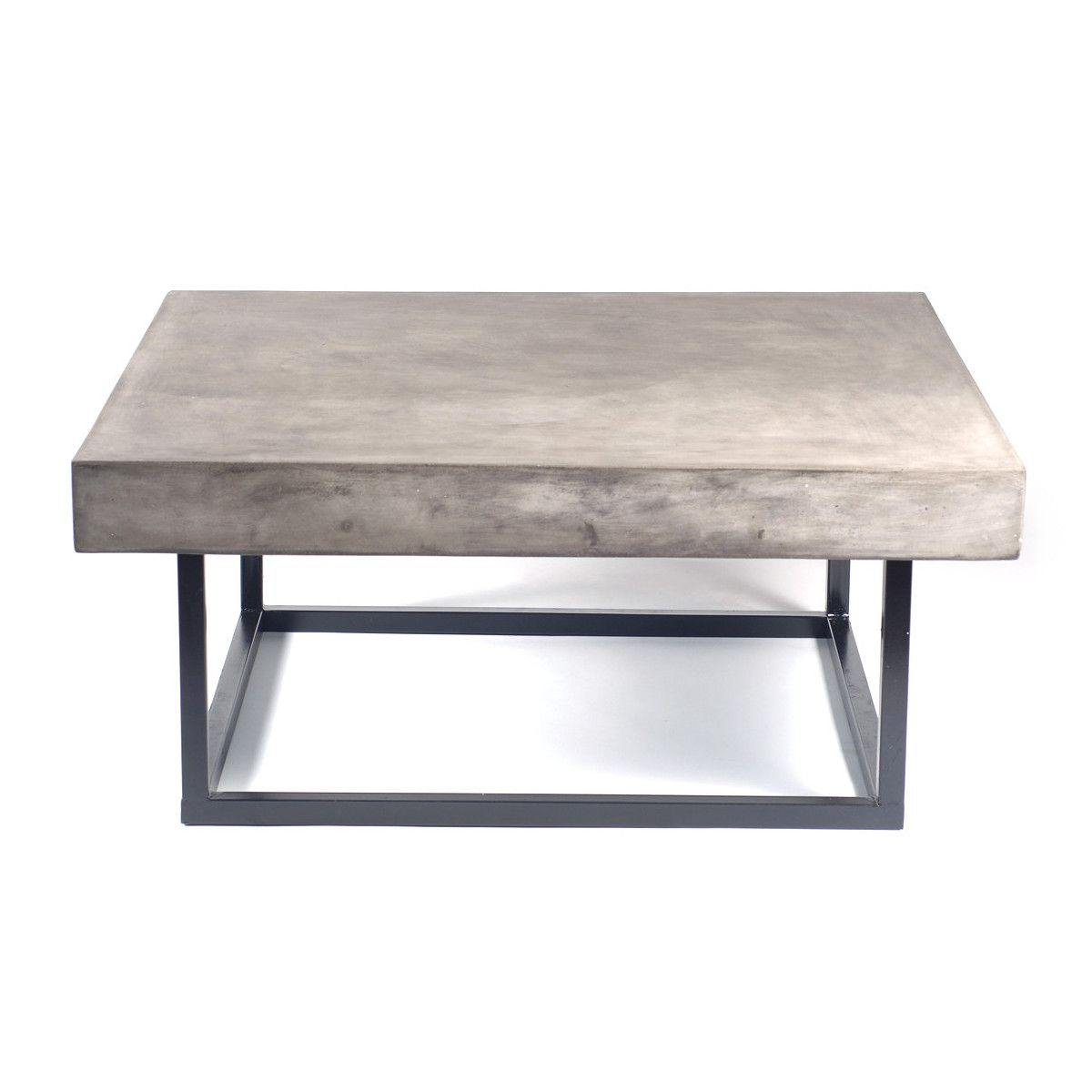 concrete outdoor side table home design ideas mia coffee for back patio square types diy fresh marble and chrome accent west elm metal hairpin legs small desks spaces pottery barn