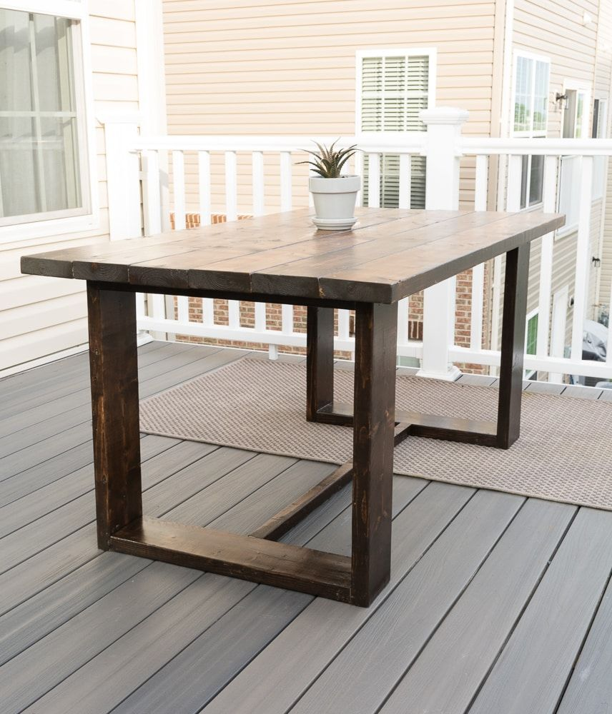concrete paver outdoor side table projects try diy dining build plans coffee tables ethan allen glass with lamp attached waterproof garden furniture covers target brass square