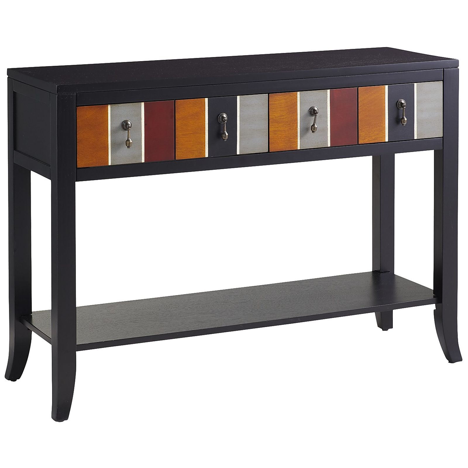 console table pier quentin and lincoln with plus anywhere together heera one accent full size metal patio tables bunnings garden settings marble side living room ikea tops plastic