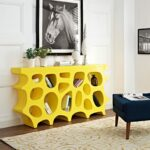 console table yellow gold accent eichholtz decor with plus small together well painted galaxy oroa furniture iconic modern chairs mosaic outdoor dining toy organiser ikea skinny 150x150