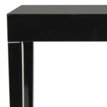 consoles furniture safavieh detail black lacquer accent table product details grohe rainshower retro vintage sofa coffee and end sets with storage round farmhouse modern wooden 150x150