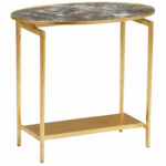 contemporary accent tables dandelion spell art deco table long runners antique round marble top coffee mirrored nightstand modern dining knoll large patio cover distressed console 150x150