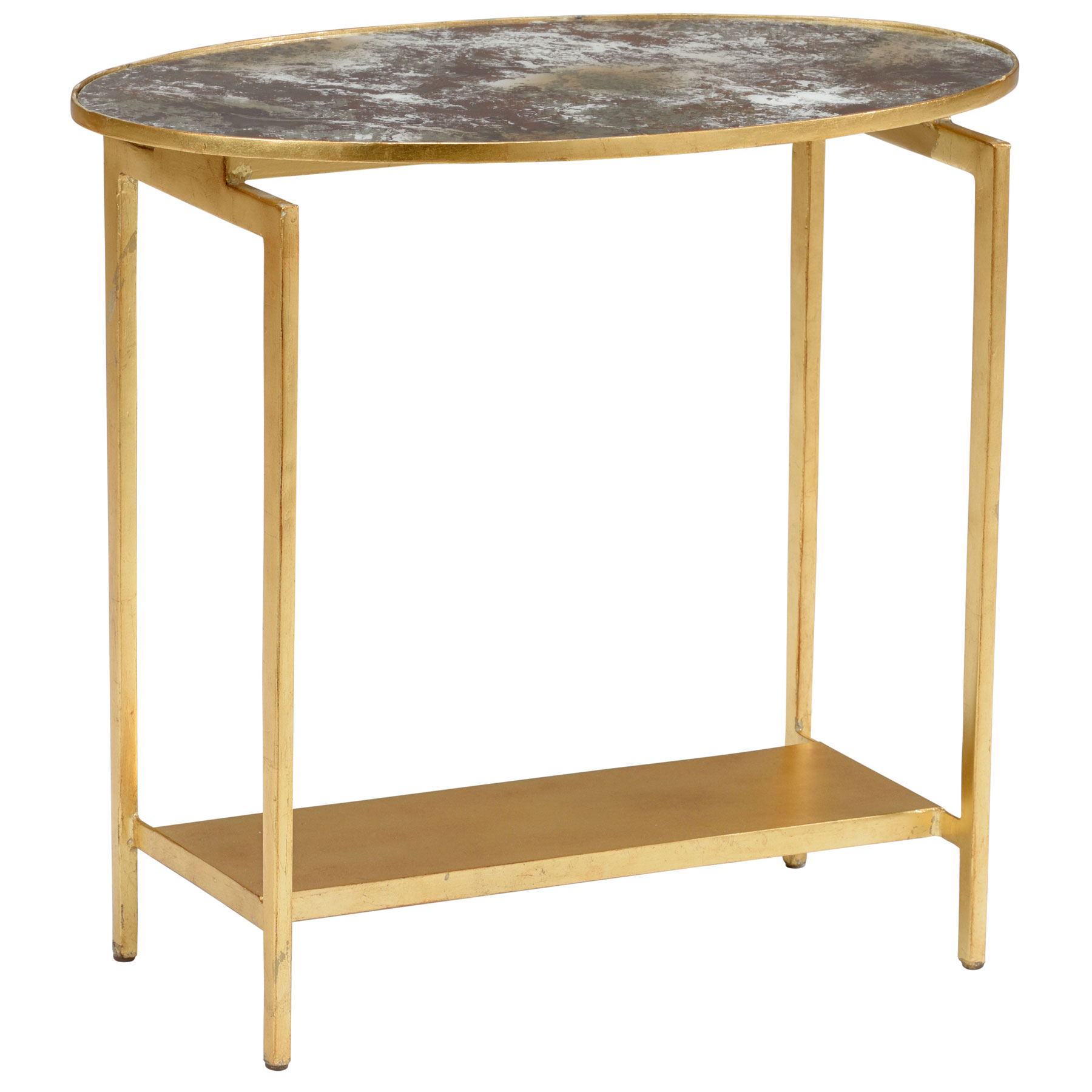 contemporary accent tables dandelion spell art deco table long runners antique round marble top coffee mirrored nightstand modern dining knoll large patio cover distressed console