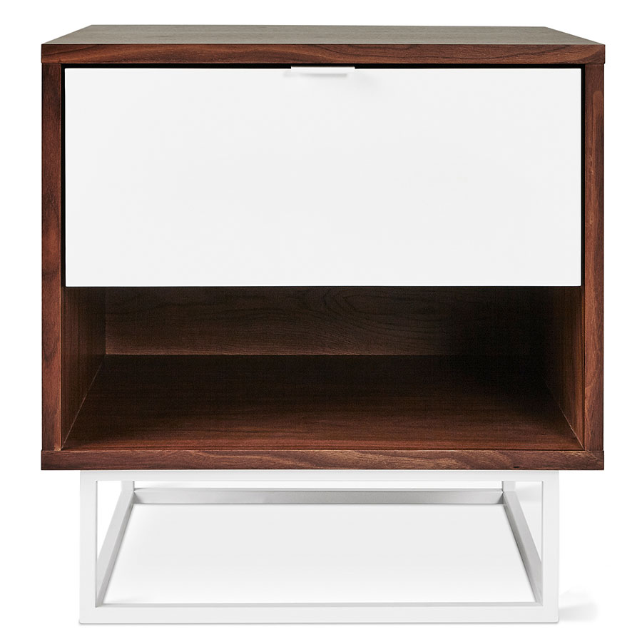 contemporary end tables side collectic home emerson table quarry accent gus modern walnut white nightstand solid wood console best decor items small lights battery operated high