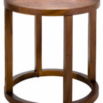 contemporary wood copper round accent table safavieh thin drum how met your mother umbrella hammered side small narrow end coffee ideas paper tablecloths gold leaf white bedroom 150x150