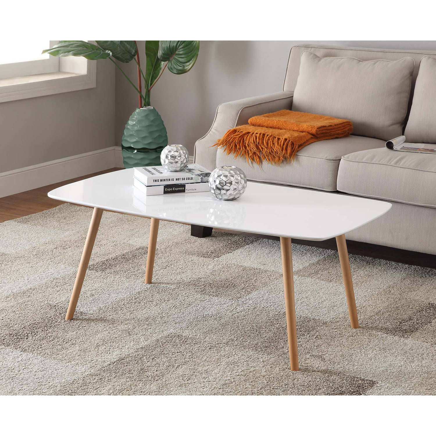 convenience concepts tools oslo coffee table multiple colors tier accent target ashley furniture round bistro bunnings outdoor couch black wine rack teak patio pottery barn