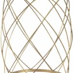 convex round brass metal smoked glass top accent table ucyxkdvrhbgvthenpugw pulaski kitchen and chairs pier wicker target wall art small white drop leaf resin outdoor furniture 150x150