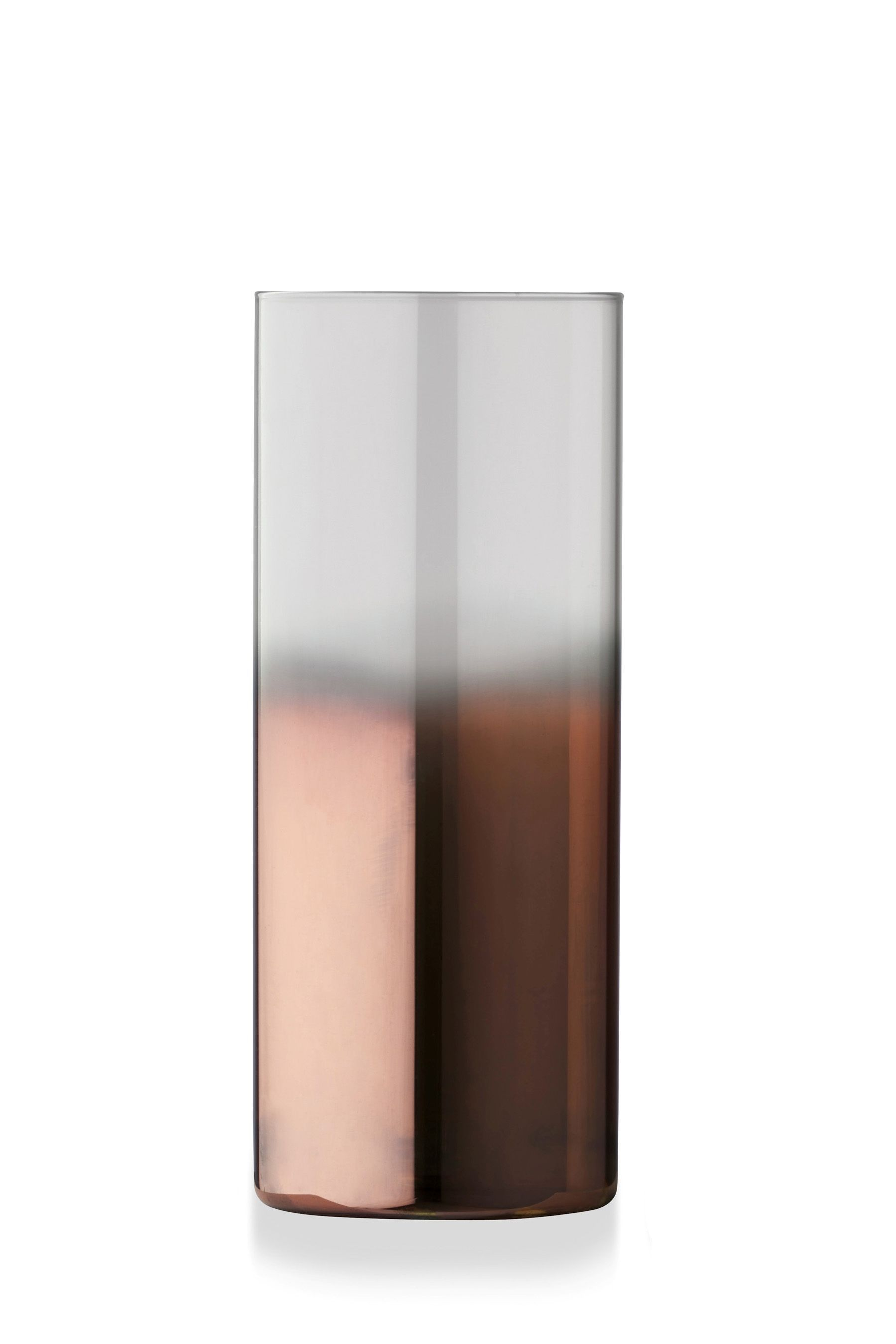 copper ombre vase from the next house home tablette accent fast inexpensive tablecloths led floor lamp eugene table square garden furniture covers small large legs hobby lobby
