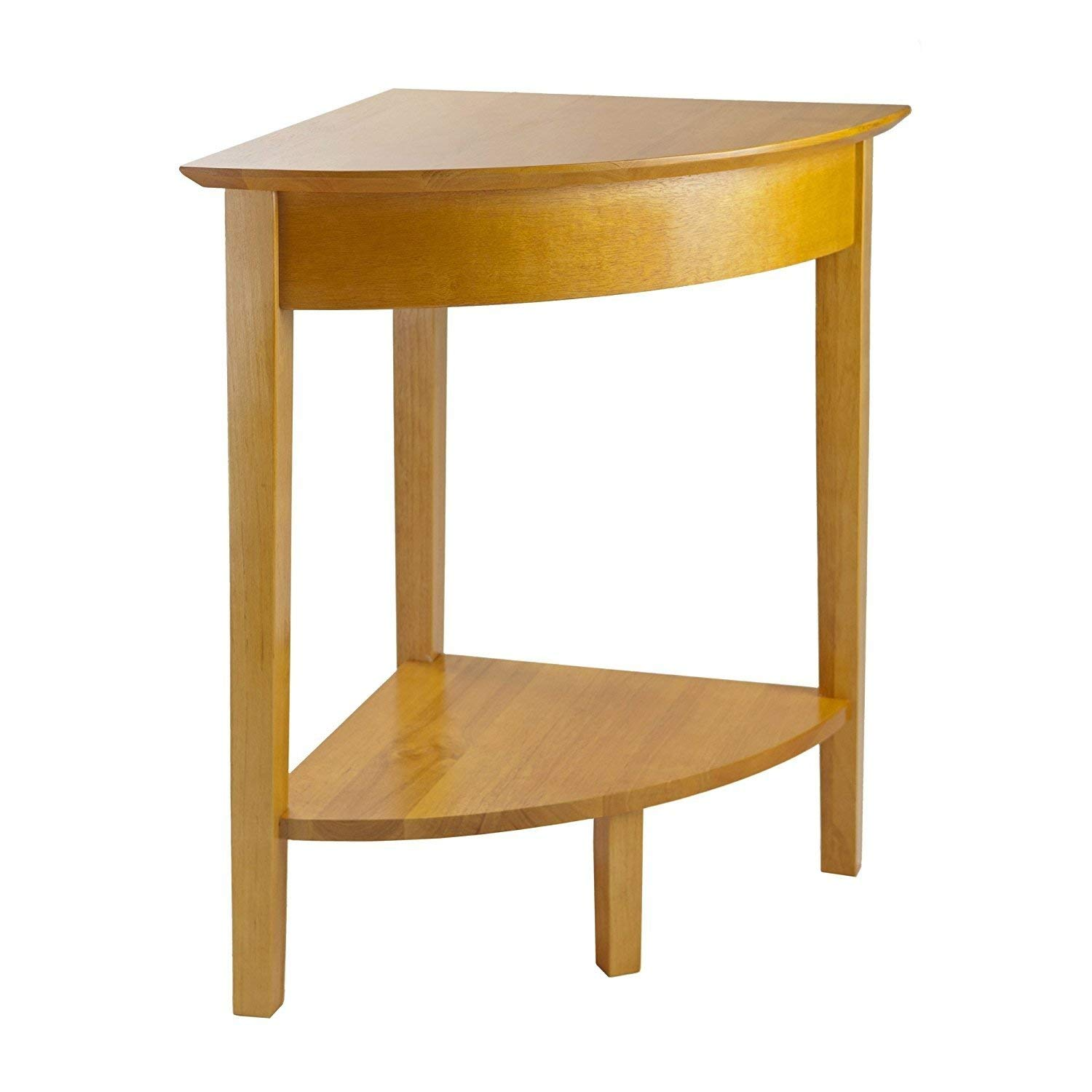 corner accent table find line modern get quotations indoor multi function study computer home office desk bedroom living room style small chest furniture wood coffee set end