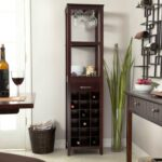 corner buffet with wine rack for good storage accent table decorative corners small round pedestal side bamboo lamp skinny ikea red chest bar style chairs nightstand gold glass 150x150