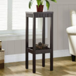 corner table design tures featuring black wooden frames accent pier wall decor abbyson living furniture small folding outdoor side chair covers patio umbrella base grill utensils 150x150