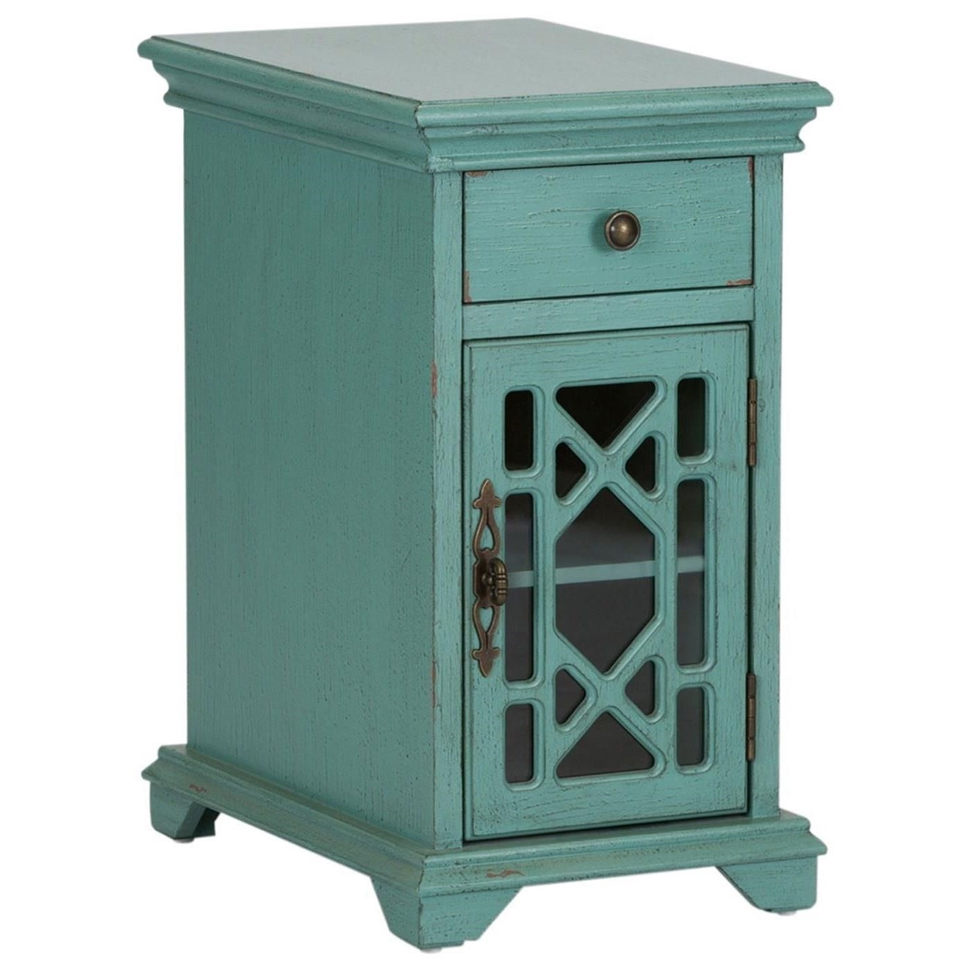 cottage drawer door accent cabinet liberty furniture wolf products color ashvale table with drawers and doors small inches high west elm patio covers canadian tire nautical light