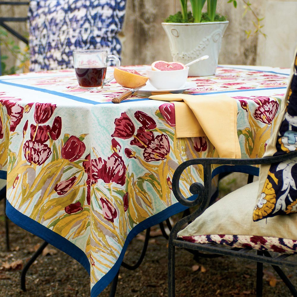 couleur nature tablecloths table runners placemats napkins blakeandstephens unltd artistic accents tablecloth target vanity christmas runner and blue patio furniture united