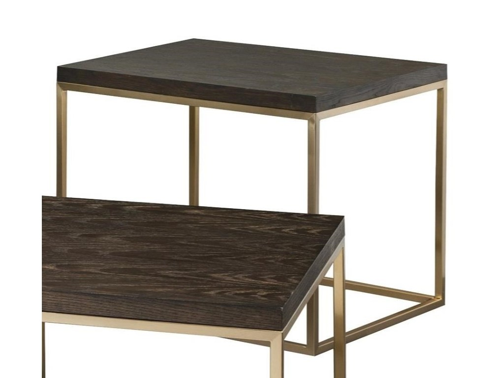 craftmaster accent tables rectangular end table with products color montrez gold tablesrectangular inexpensive house decor lucite coffee large grey clock tiffany lighting direct