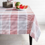 crate and barrel outdoor tablecloth sorbet plaid products accent table linens console behind couch grey patio furniture shabby chic coffee pier one kitchen chairs decoration ideas 150x150