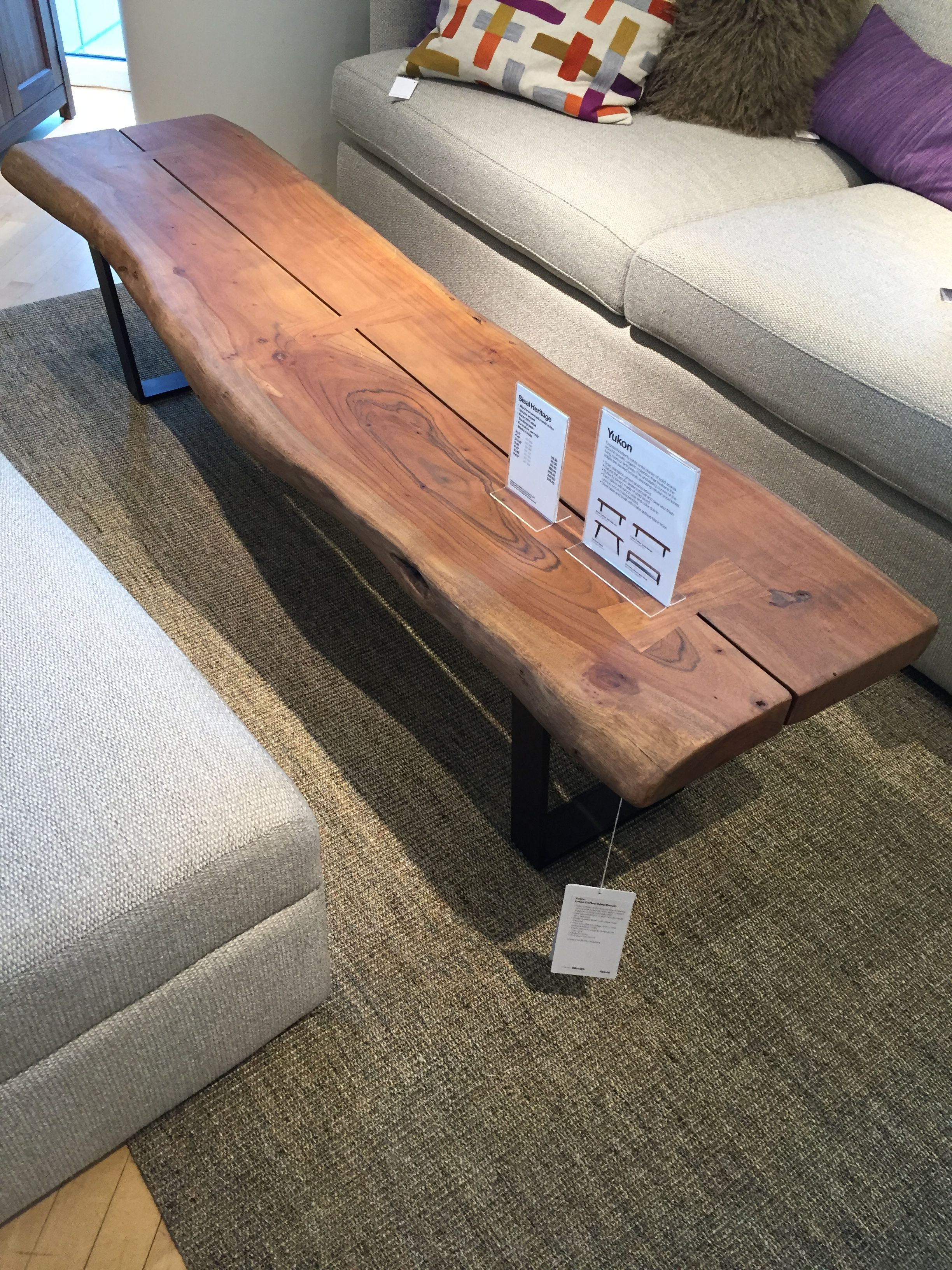 crate barrel yukon large coffee table and teton accent glass top outdoor runners next contemporary lights williams sonoma floor lamp pottery barn counter height furniture seat