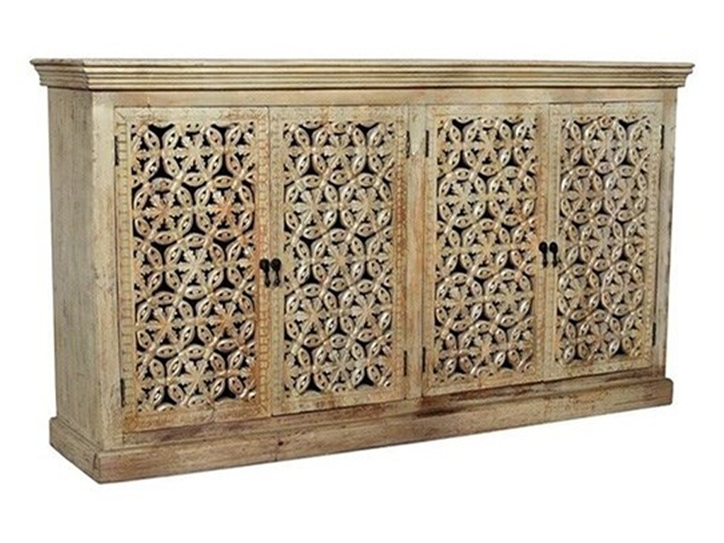crestview collection accent furniture bengal manor mango wood carved products color threshold table furnituremango door sideboard kmart cherry end tables queen anne orient
