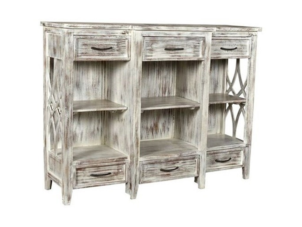 crestview collection accent furniture bengal manor mango wood products color twisted table furnituremango drawer console modern coffee with drawers parsons rattan mats ikea