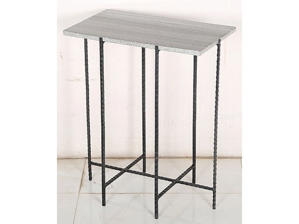 crestview collection accent furniture bengal manor solid iron products color threshold table mango wood furnitureiron and marble beautiful headboards dryers top side tiffany glass