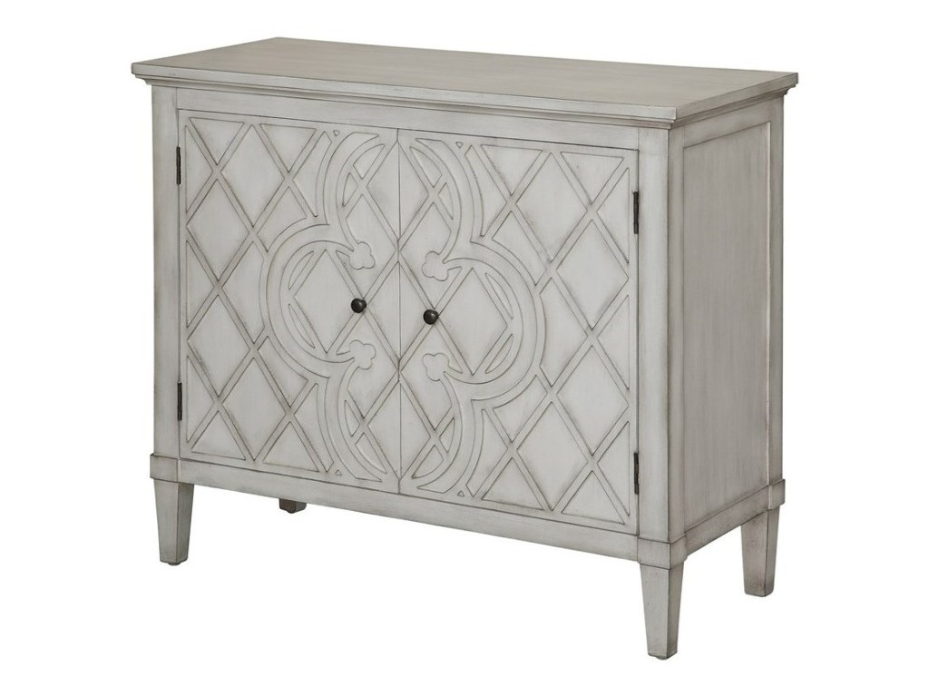 crestview collection accent furniture berkshire scalloped top products color fretwork table blue furnitureberkshire small butler bronze rain drum side cloth murphy desk square