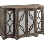 crestview collection accent furniture galloway door rustic wood products color mackenzie mirrored table furnituregalloway and mirror sideb glass coffee end sets antique drop leaf 150x150