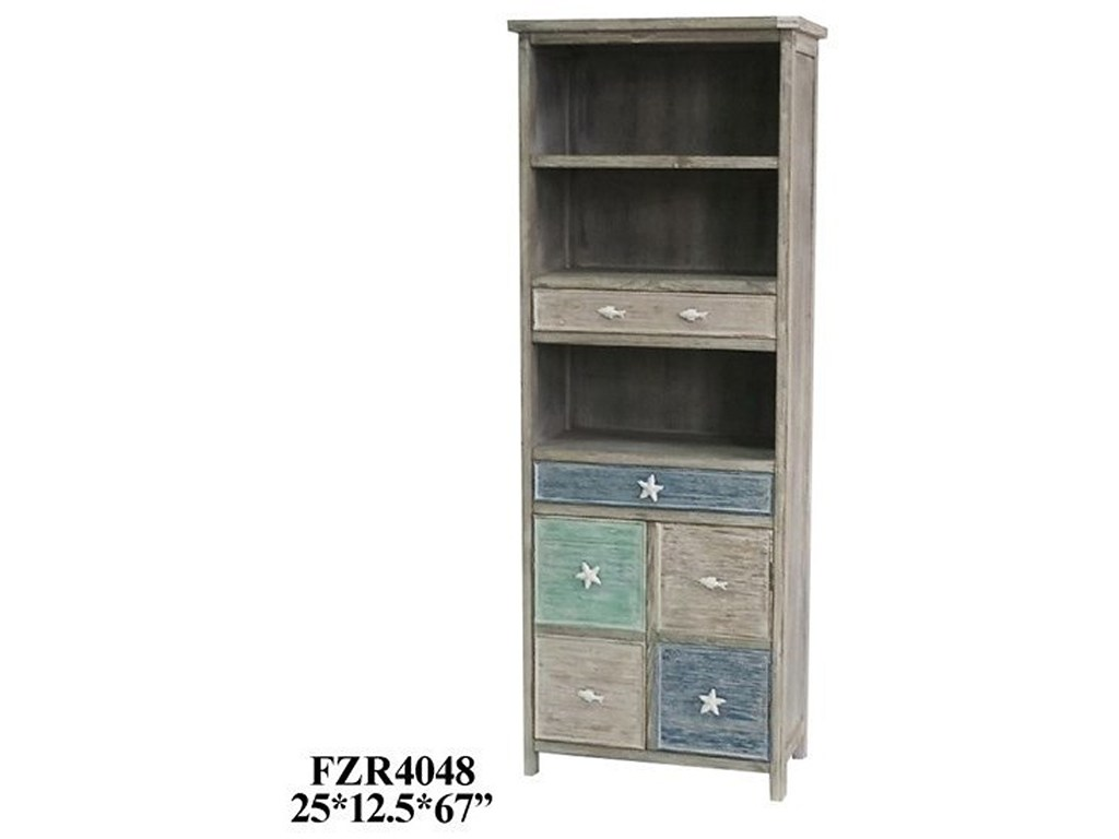 crestview collection accent furniture key west grey driftwood products color storage cabinet furnituregrey and multi umbrella stand table base marble bar inch side winsome wood