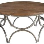 crestview living room round cocktail table robinson bengal manor mango wood twist accent furniture red cabinet distressed iron nesting tables occasional set small nightstand 150x150