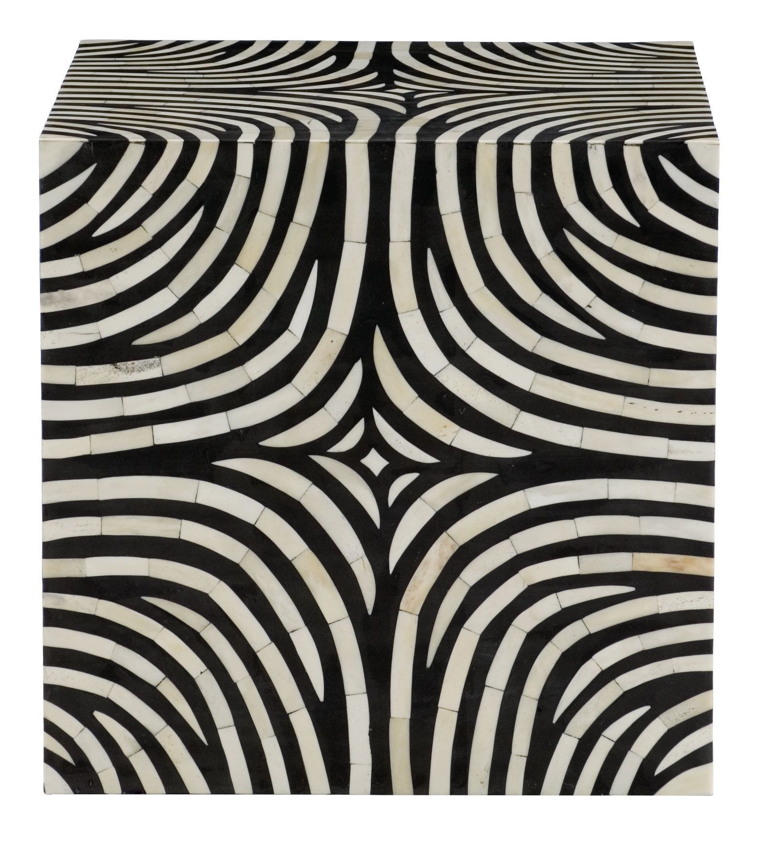cube bernhardt klass table end tables zebra accent wooden side wood sofa covers kmart storage coffee outdoor buffet server waterproof phone pouch target patio furniture clearance
