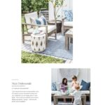 current pottery barn catalogue catalogues frog drum accent table products basket small industrial coffee tall nightstand gold circle tyndall furniture outdoor with umbrella hole 150x150
