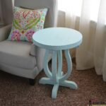 curvy side table her tool belt brynn pottery barn flower accent build cute from simple board free plans and counter height extendable college dorm room ashley furniture nesting 150x150