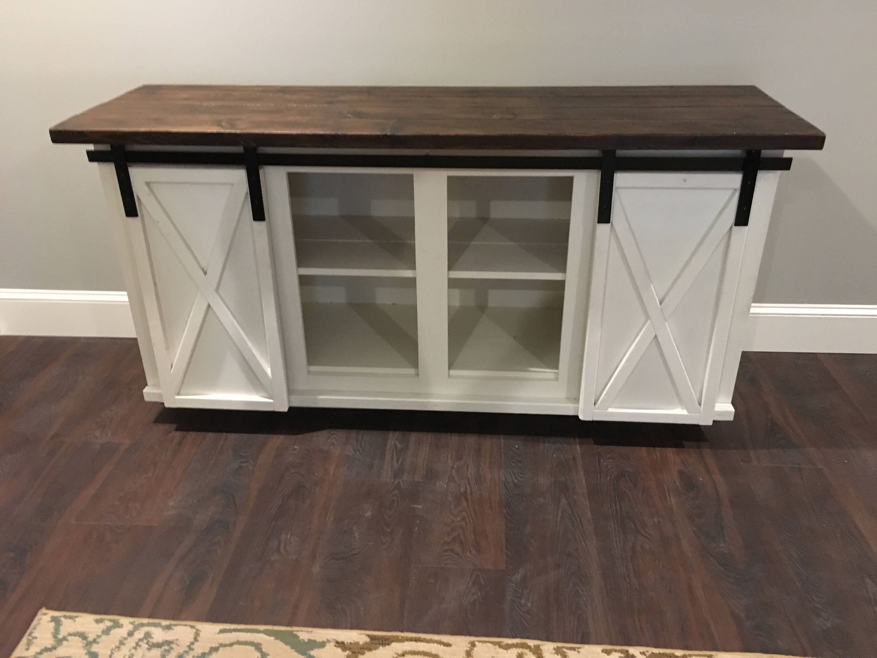 custom sliding barn door bar cabinet etsy fullxfull accent table with ashley furniture leather recliners design white and black side allen for drawing room small rattan metal