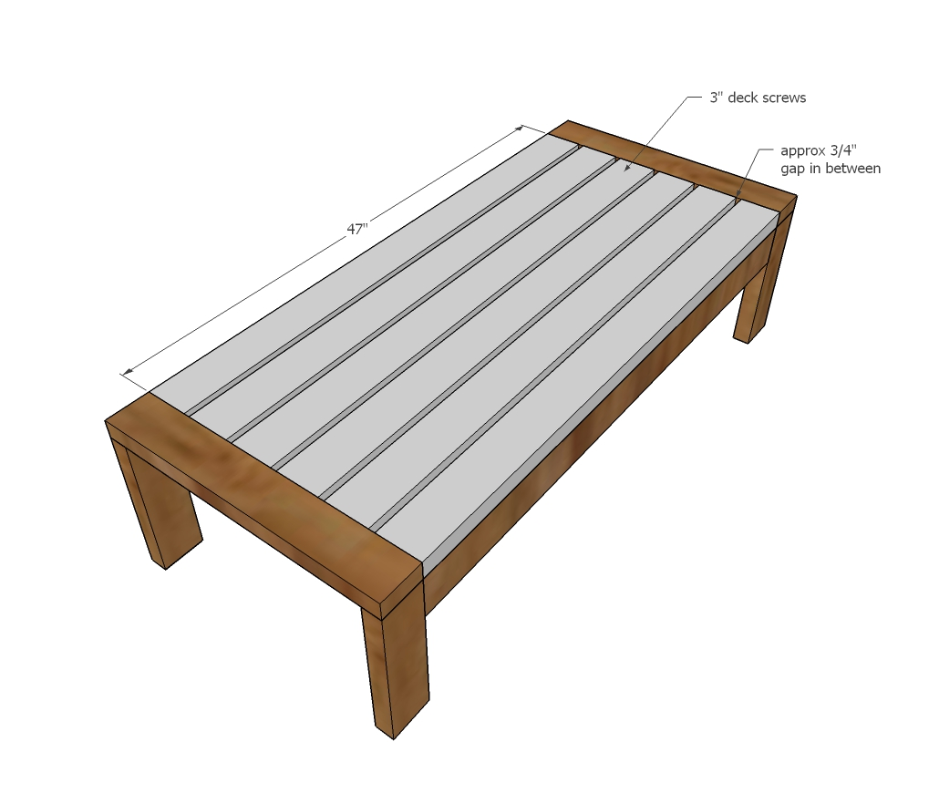 custom three cedar outdoor coffee table the nico work diy top ana white pro fire pit wood pallet ideas with storage easy plans cooler round accent small drop leaf kitchen chairs