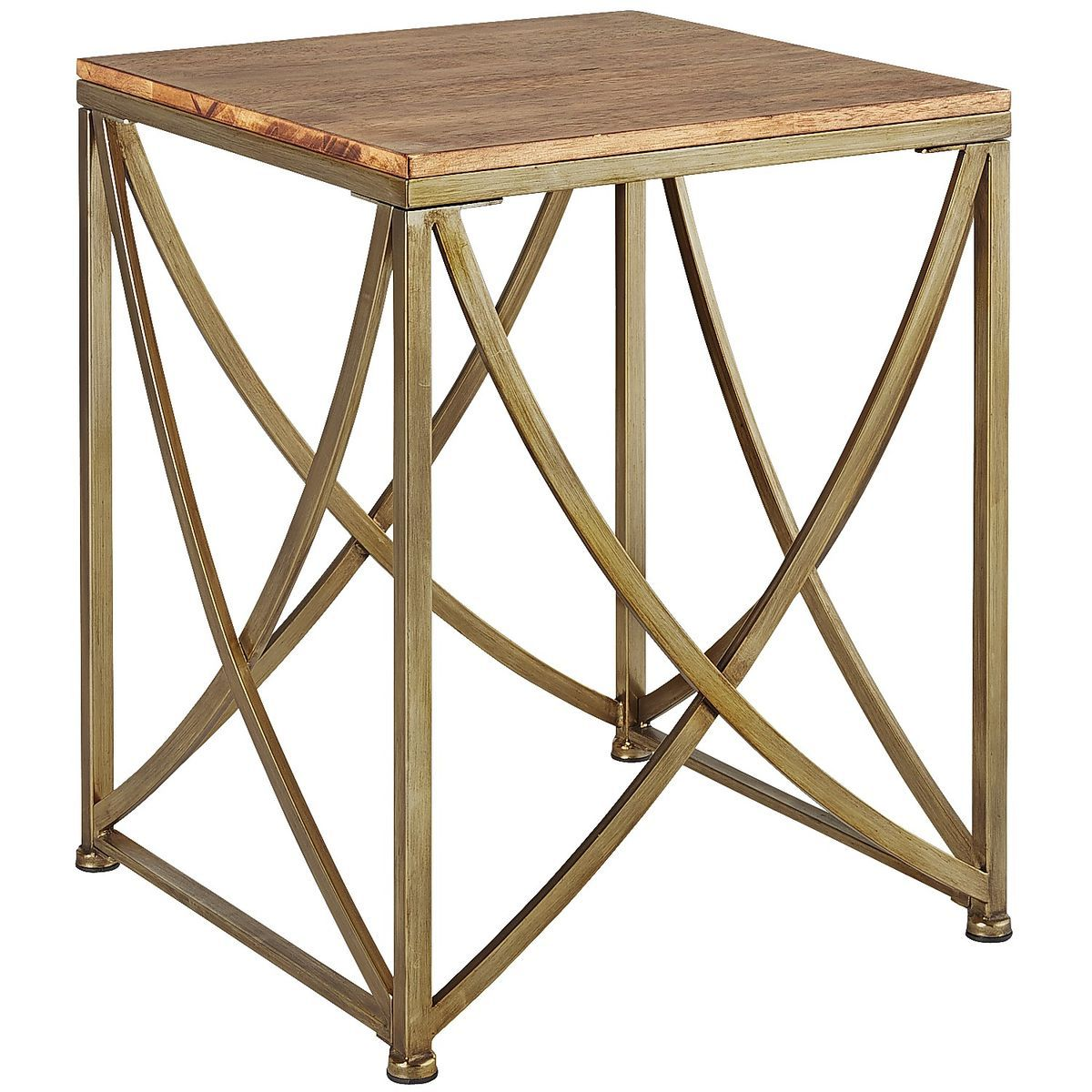 dakota modern end table pier imports living room accent tables bedside legs circular glass side round skirts decorator wine rack small dresser lamps dining placemats threshold