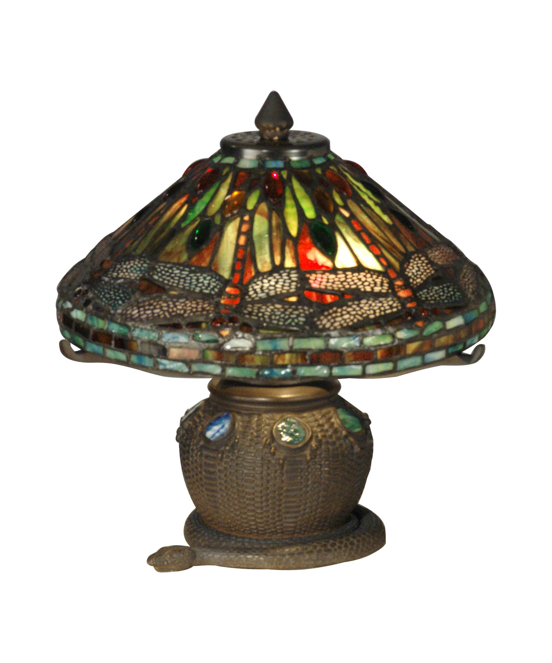 dale tiffany dragonfly inch accent lamp capitol lighting tables clearance tall table lamps cherry end queen anne west elm chair plastic garden furniture patio occasional headboard