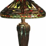 dale tiffany dragonfly table lamp antique bronze lampsusa accent lamps light round coffee tables sheesham and chairs decorative accessories for dining room seat bar rhinestone 150x150