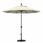 darby home iuka market umbrella reviews spring haven accent table ballard slipcovers small pub metal nesting tables set brown wicker end wisteria tiffany style lamps ceiling 150x150