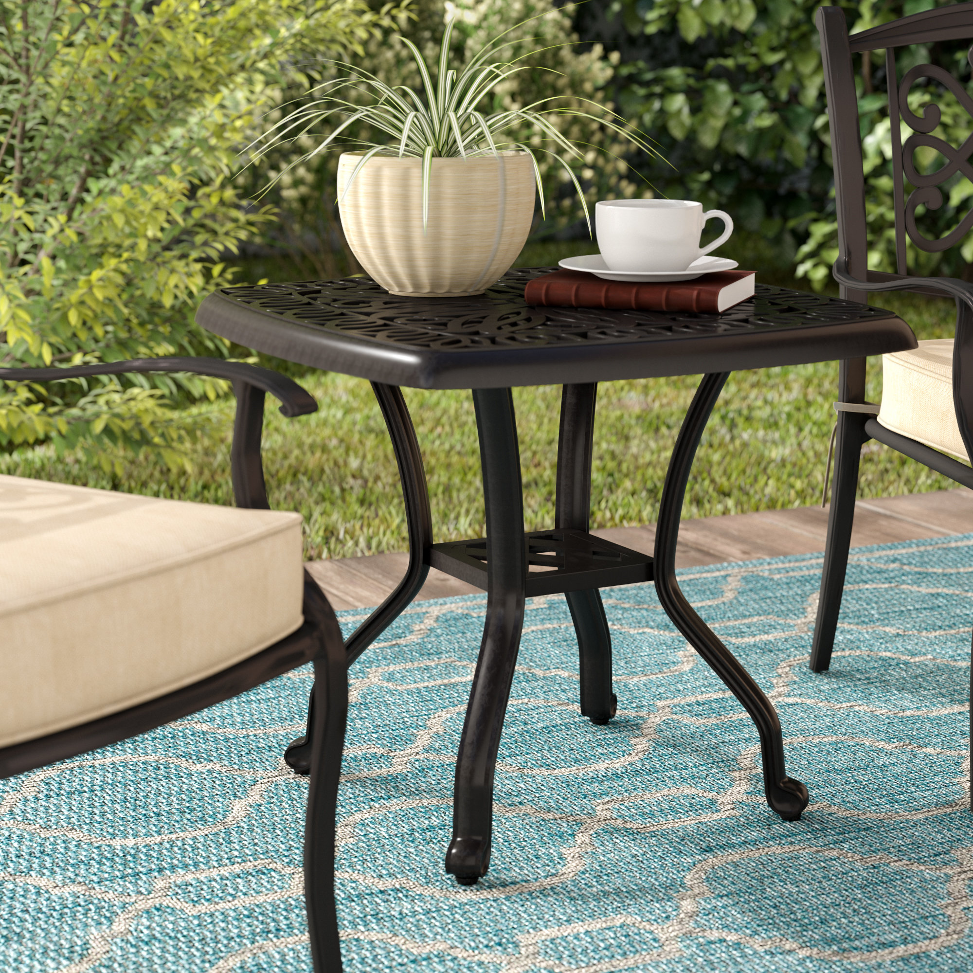 darby home kristy side table reviews middletown accent patio threshold windham door cabinet fancy tablecloths round metal and glass end tables turquoise dresser folding coffee pub