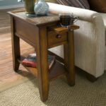 dark wood end tables and elegant coffee table archives kitchen living room narrow accent small autumn tablecloth windham threshold furniture pottery barn corner desk set led patio 150x150