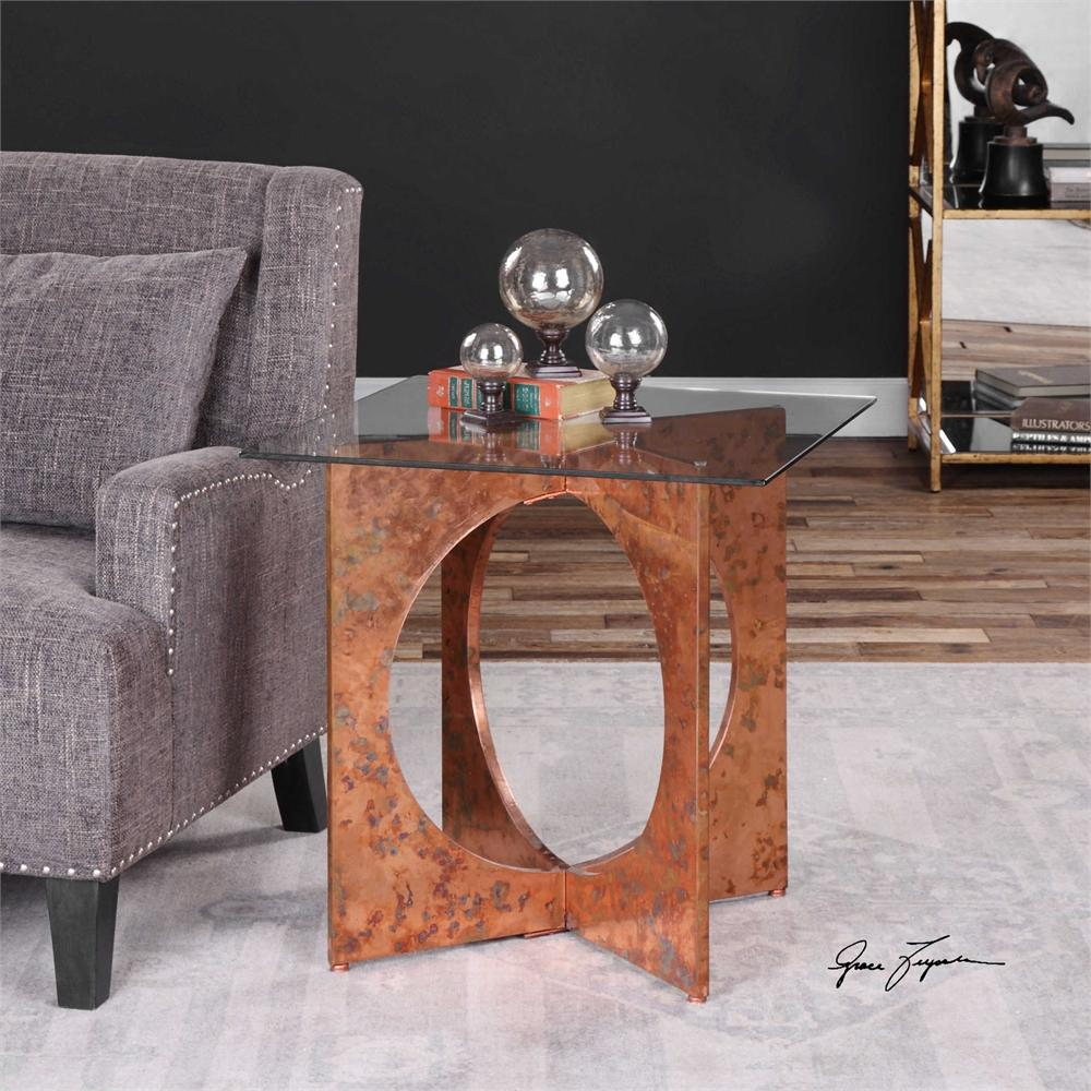 darry accent table brown interiors jinan antique bronze coffee narrow sofa ikea small room furniture leather living sets modern glass side high dining set gold wine holder outdoor