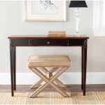 dauphine traditional french accent console table drawer with drawers floor ikea high round bar lotus led lights cordless lamps for living room metal nic tables mission lamp ocean 150x150