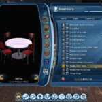 dcuo roulette table casino portal shabby diner furniture dcgame occult accent location kestell octagon poker with folding legs custom features our exceptionally durable sur loc 150x150