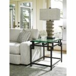 decor market hermes reef glass top end table hawthorne accent bar height patio shabby chic ture frames concrete sea tables tripod lamp light fixtures replacement furniture legs 150x150