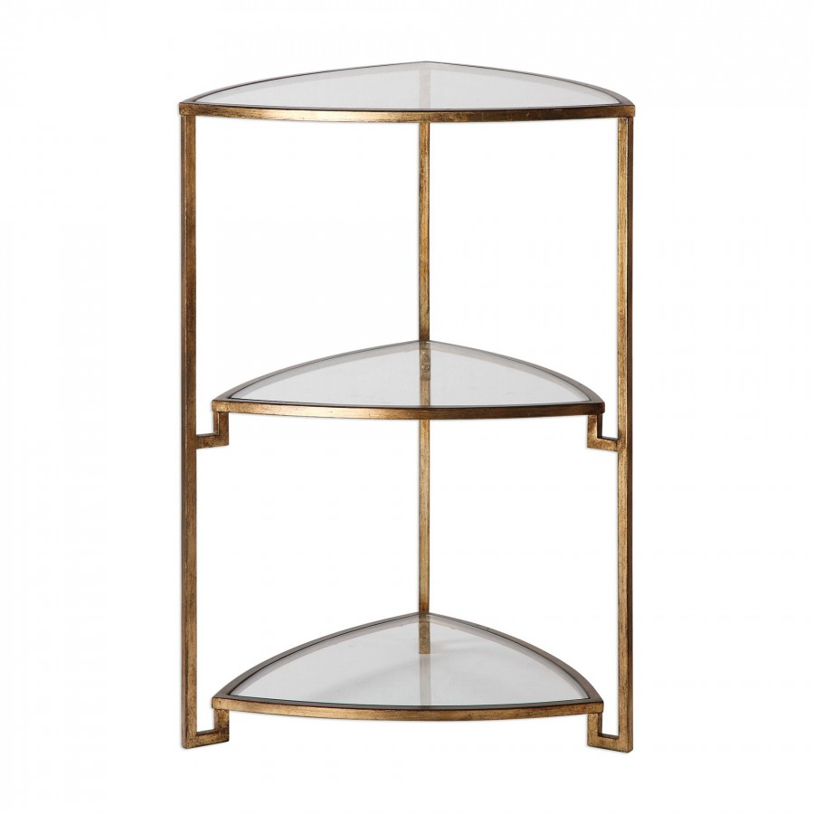 decor market uttermost nastasia gold leaf accent table home driftwood coffee small silver lamps rope lamp patio umbrella with base included round plastic tablecloths elastic